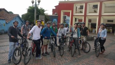Tico Ways (from Bogota)