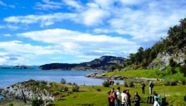 Tierra del Fuego National Park (Half Day)