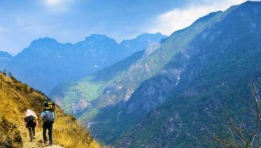 Yunnan & Tiger Leaping Gorge