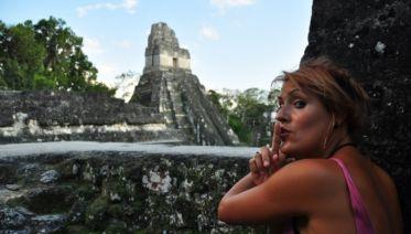 Tikal & Semuc Champey Experience 6D/5N