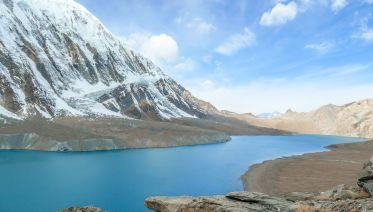 Tilicho Lake Trek: 19 Days