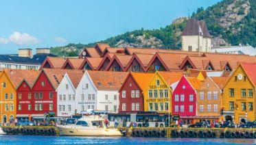 Timeless Scandinavia