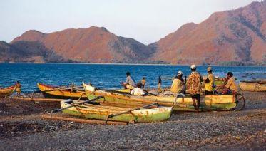 Timor  Leste Adventure