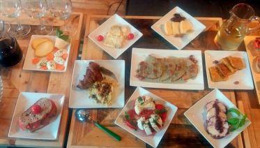 Tirana Food Tour