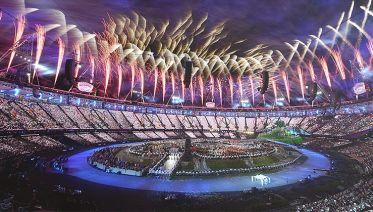 Tokyo 2020 Summer Games