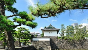 Tokyo Welcome Package 4D/3N (with Narita Airport Transfer)