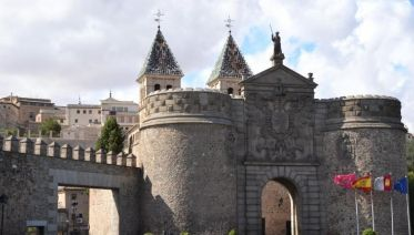 Toledo Full Day Tour