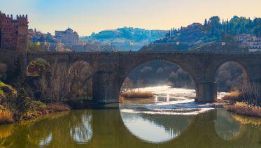 Toledo Tours