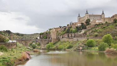 Toledo Your Way And Tourist Bracelet