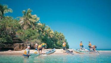 Tonga Tours