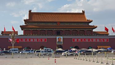 Top Attractions of Beijing City Group Tour