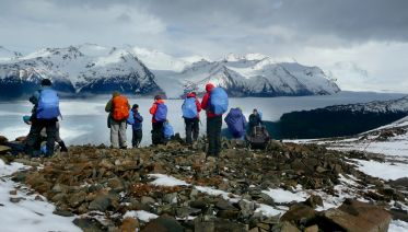 Torres Del Paine Full Circuit - TOP Trekking!