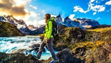Torres del Paine Full Day Tour