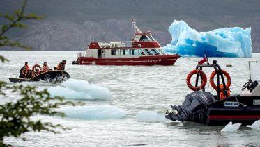 Torres Del Paine Multisport 5D/4N