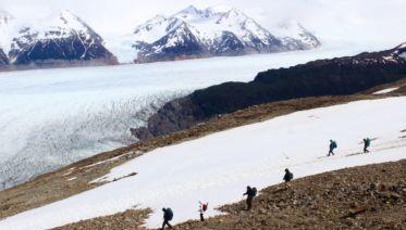 Torres del Paine O Trek 9D/8N