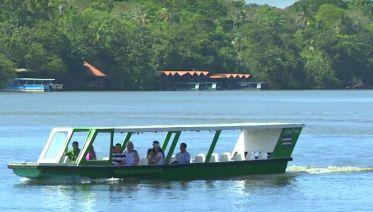 Tortuguero National Park Tours