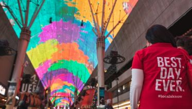 Total Las Vegas Tour: From Art to Fremont Street