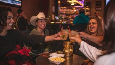 Total Las Vegas Tour: From Food to Fremont Street
