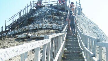Totumo Volcano Tour