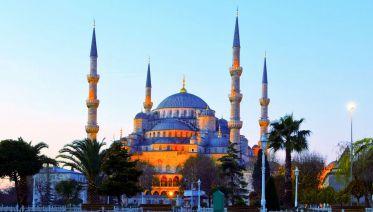 Tour 3 - Byzantine & Ottoman Relics