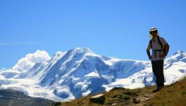 Tour de Monte Rosa Walk