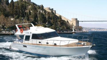 Tour RBC - Romantic Bosphorus Cruise