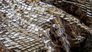 Tour to Maras Moray and the Salt Mines