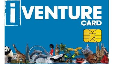 Touristic Card Attraction IVenture Barcelona
