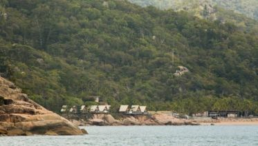 Townsville To Magnetic Island Ferry