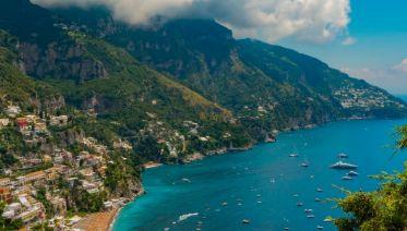Trails & Treasures of the Amalfi Coast