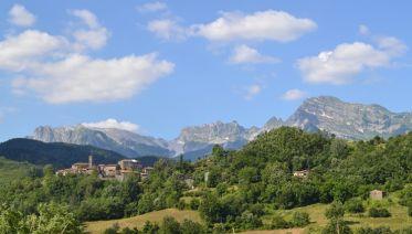 Trails Of Hidden Tuscany
