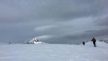 Transalpine Snowshoe Week