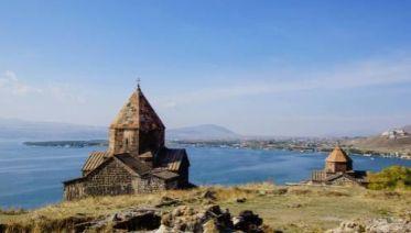 Transcaucasian Trail Hike Armenia