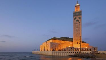 Transfer from Casablanca Airport to Hotel or Vice versa!