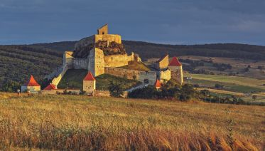 Transylvania Castle tour in four days from Bucharest