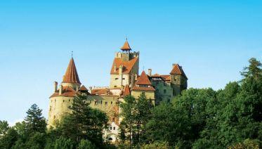 Transylvanian Long Weekend
