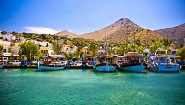 Treasures Of Crete, Private Tour