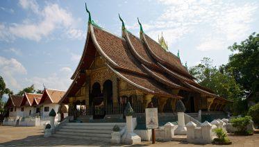 Treasures of Luang Prabang: One Day