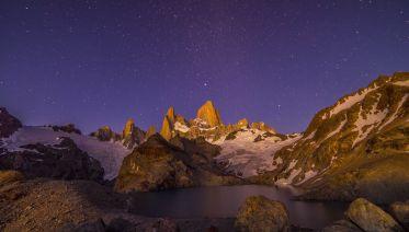 Treasures of Patagonia