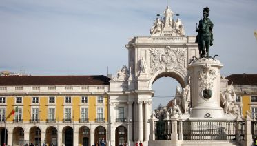 Treasures of Portugal: Six Nights
