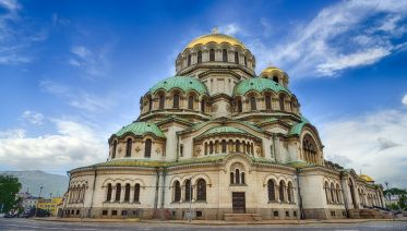 Treasures of Romania and Bulgaria
