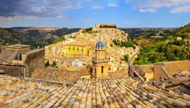 Treasures Of Sicily