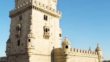 Treasures Of Spain Portugal And Morocco