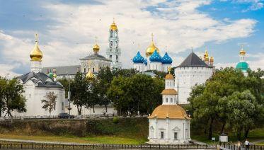Treasures Of The Tsars