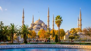 Treasures of Turkey-Private