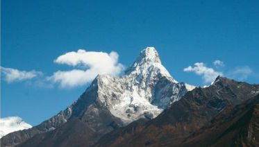 Trek Annapurna and Everest