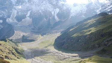 Trek To The Source Of River Beas with the Best of Manali
