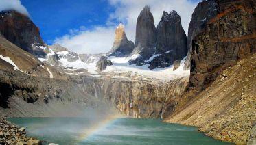 """Trek Torres Del Paine """"W"""" Circuit"""
