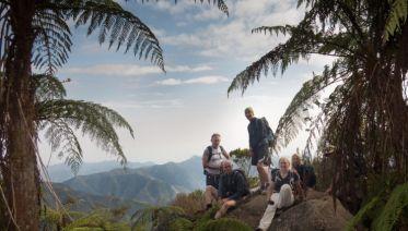 Trekking Highlights Of Cuba