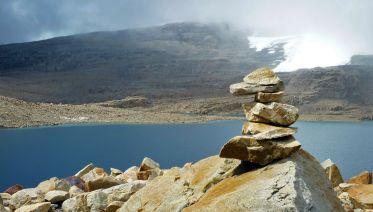 Trekking In Sierra Nevada del Cocuy